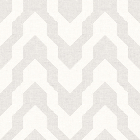 zig zag: Seamlessa geometric pattern with zig zag in beige color Stock Photo