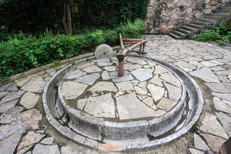 millstone: millstone