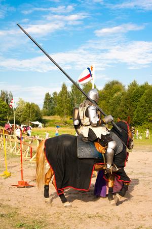 international festival of medieval culture