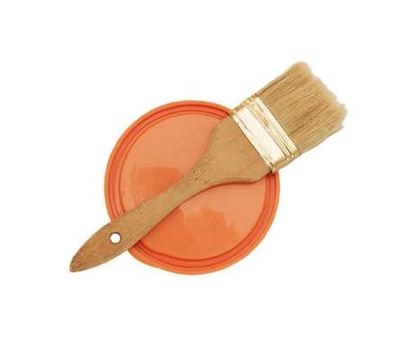 The paintbrush
