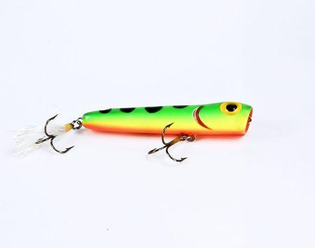 Fishing Lure Banco de Imagens - 7033983