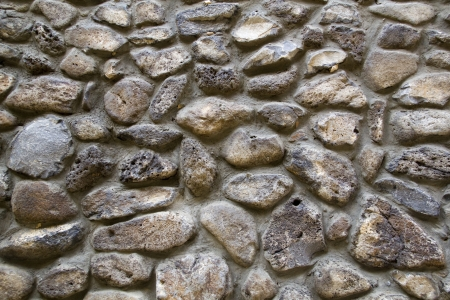 bazalt: Bazalt stone wall background