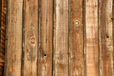 Vertical wood wall background  Barn  photo