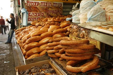 resale: Eastern market Bakery Israel