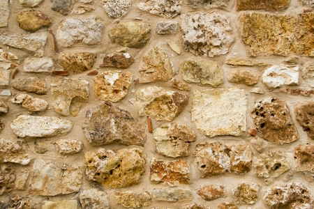 Natural stone background Stock Photo