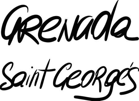 george: Grenada, Saint George