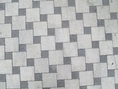 Paving stones which can be used as texture or as a background Stock Photo - 1897964