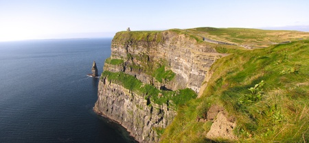 moher: Cliffs of Moher, Co. Clare Ireland