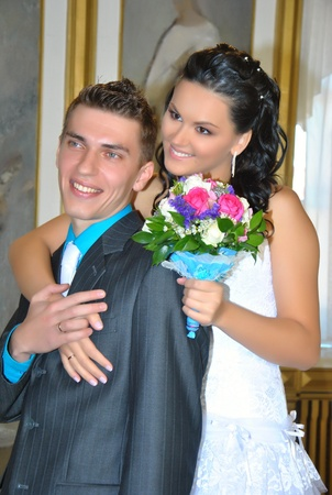 Wedding Stock Photo - 8469976