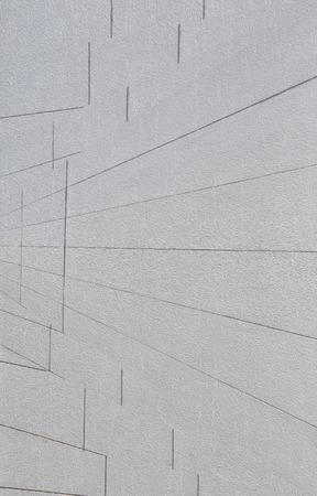 bloque de hormigon: Bloque Muro de hormig�n Foto de archivo