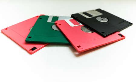 diskette: diskette