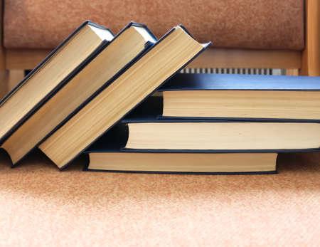 volumes: Volumes of books