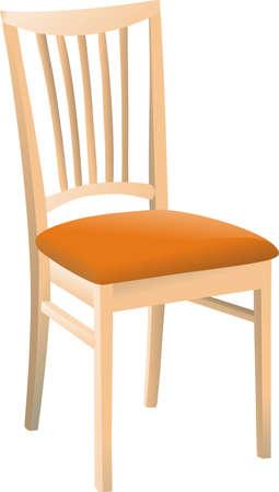 necessity: Chair