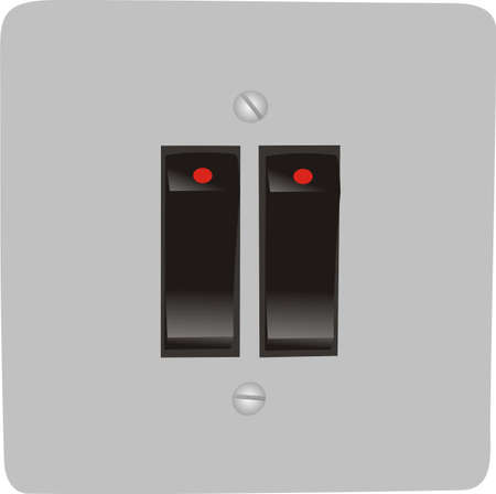 necessity: Light switch