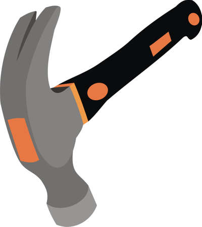 Hammer Stock Vector - 8340622