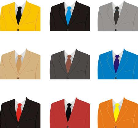 mans: Mans suit