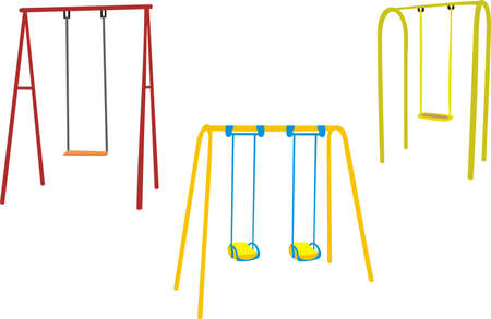 necessity: Childrens swing
