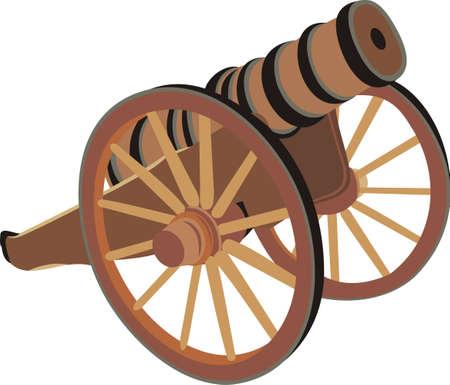 pig iron: The big gun