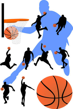 beat the competition: Basketball
