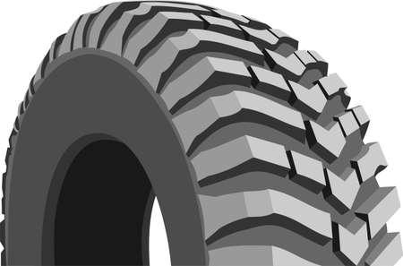 summer tires: Rueda