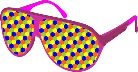 Sunglasses Stock Vector - 14810143