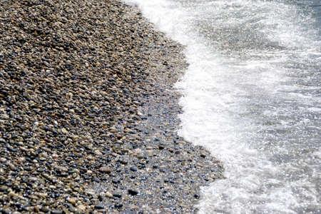 inflow: Seashore
