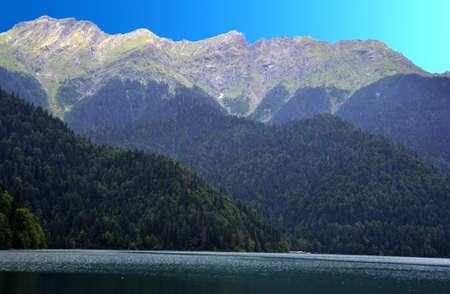 Paisagem da montanha Imagens