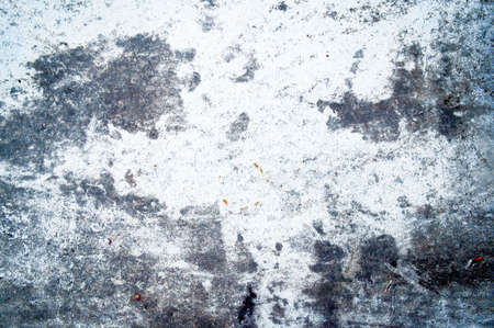 Close up grey grunge wall texture or background