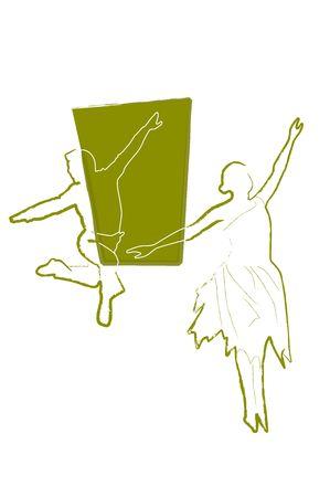 recital: dance recital