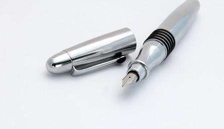 Noble fountain pen