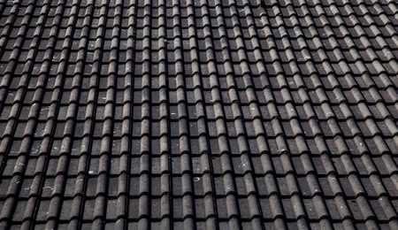 housetop: Roof background texture  Stock Photo