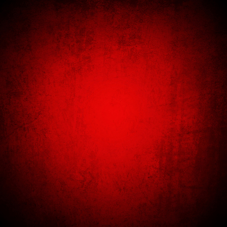 red abstract backgrounds: Red black grunge background texture