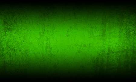 Green black grunge background texture