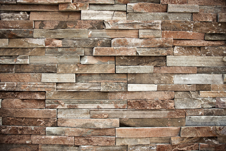 rockwall: Natural stone wall background texture