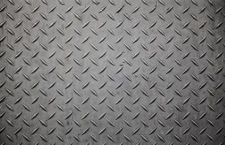 Industriële metalen plaat achtergrond textuur