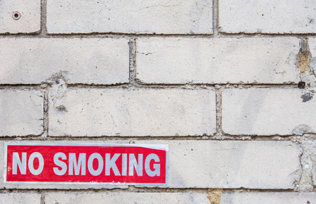 texture backgrounds: No smoking sign background texture