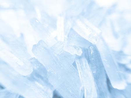 methamphetamine: Methamphetamine also known as crystal meth