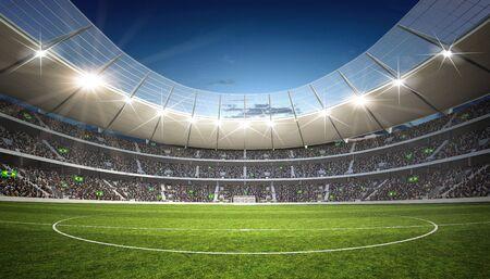 Stade 1