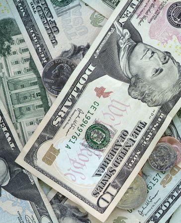 money money money Stock Photo - 1124898
