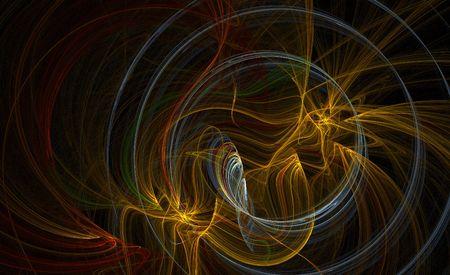 galactic: glowing galactic background image