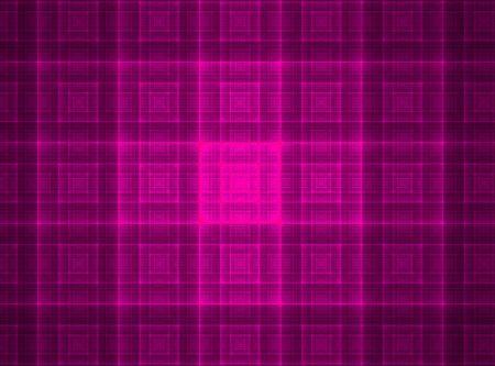 levendige heldere neon hot pink vierkante textuur achtergrond Stockfoto