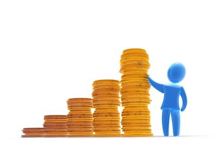 stockholder: SAVINGS RISE
