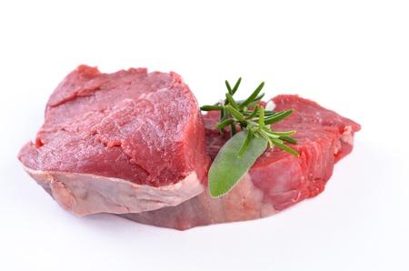 Beef tenderloin Reklamní fotografie