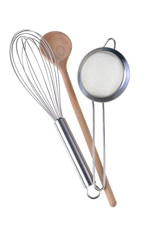 Kuchyňské nádobí Reklamní fotografie