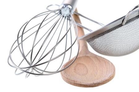 Kitchenware Reklamní fotografie