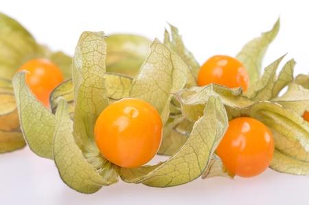 solanaceae: Cape gooseberries