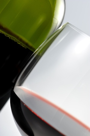 connoisseurs: Red wine