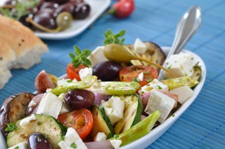Greek vegetables Stock Photo - 21042364