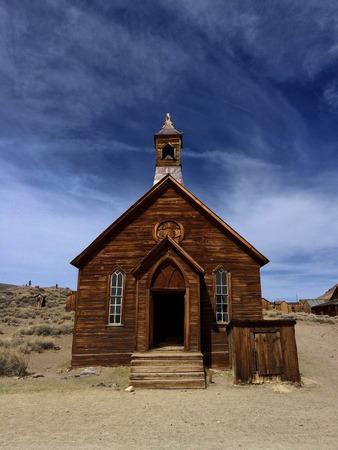 abandoned: Abandoned Church