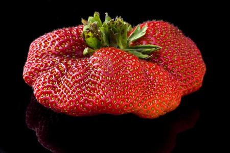 mutant: Monster Strawberry
